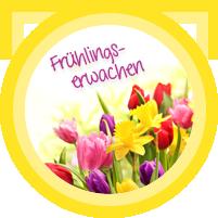 Frühlingserwachen mit LECHUZA