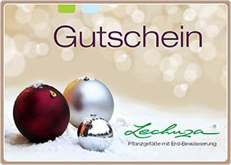 LECHUZA Pflanzgefäße mit Erd-Bewässerung - Österreich