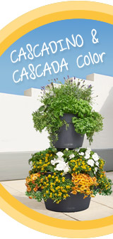 Zur CASCADINO und CASCADA Themenwelt
