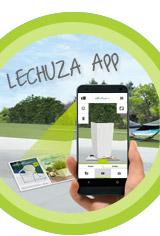 Die neue LECHUZA App